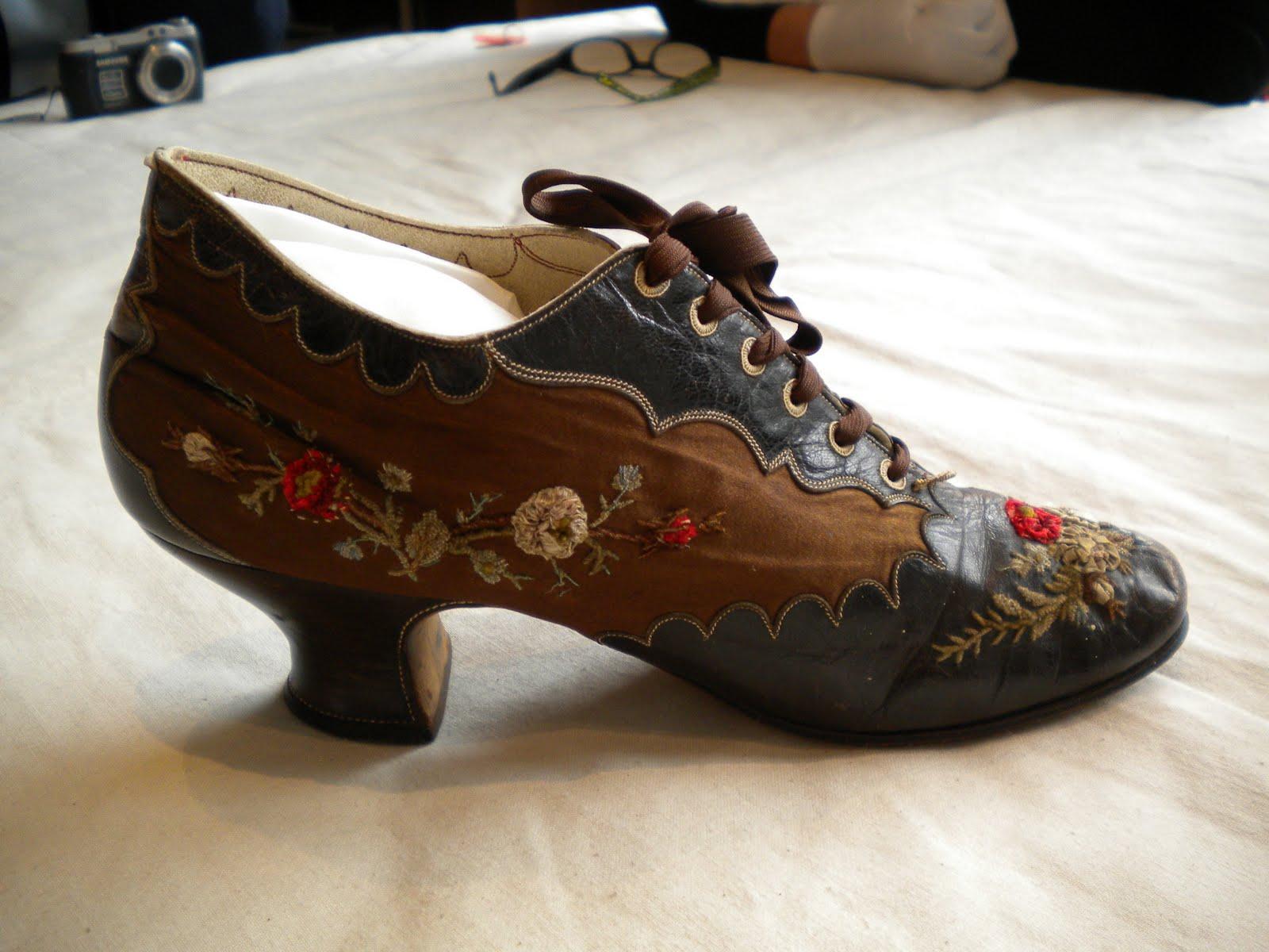 1920s s shoes swing era shoes