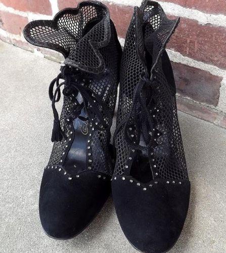 1940s Women S Shoes Swing Era Shoes